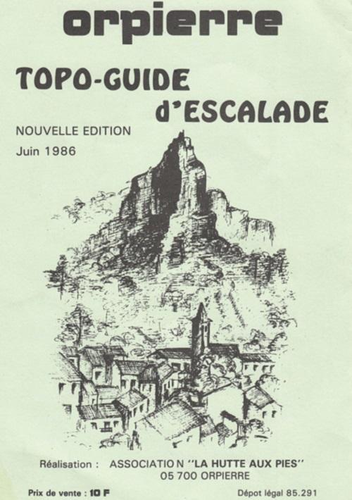 Topo 1986