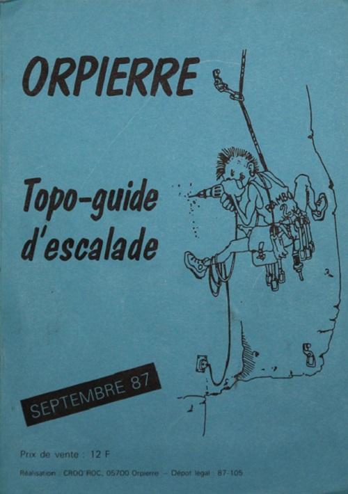 Topo 1987