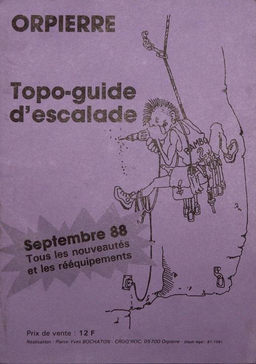 Topo 1988