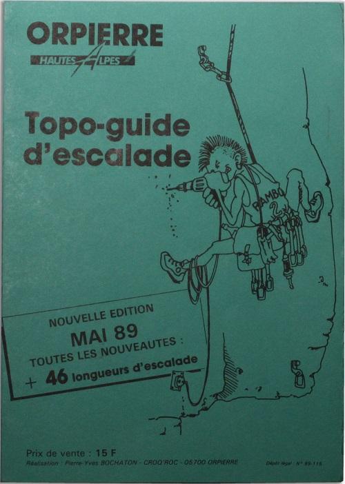 Topo 1989