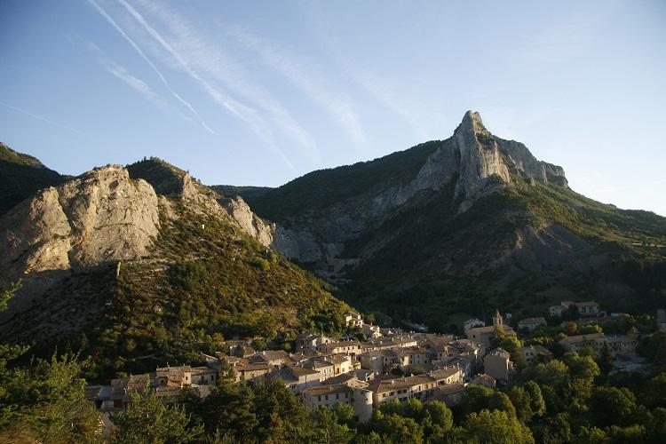 Village d'Orpierre