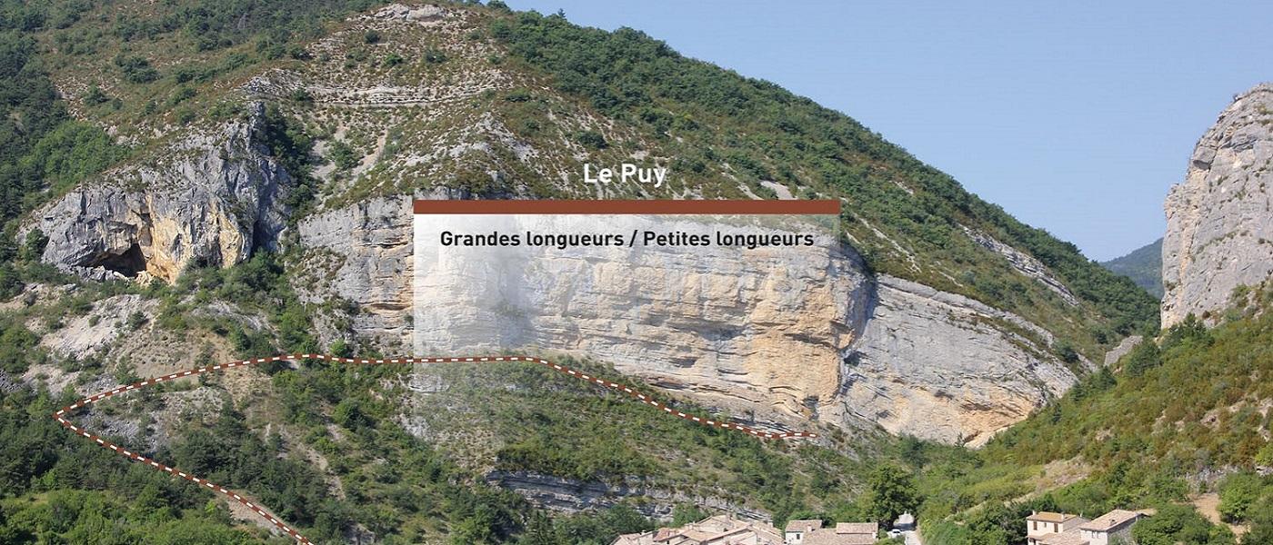 Falaise du Puy