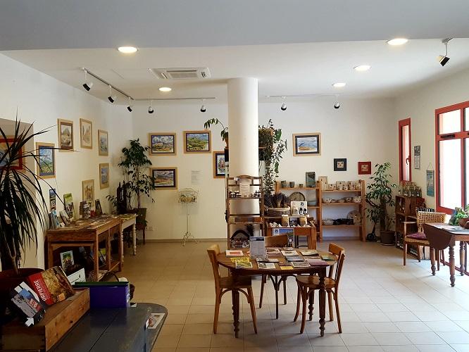 Office de tourisme Orpierre